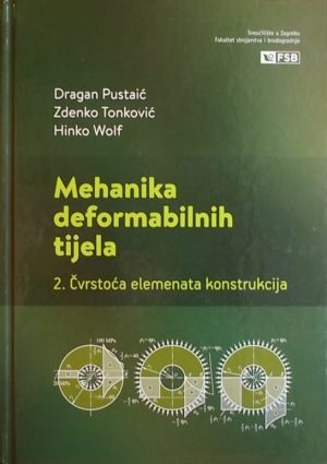 Pustaić-Mehanika deformabilnih tijela 2