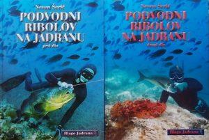 Šerić-Podvodni ribolov na Ladranu 1-2