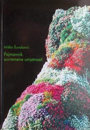 Šuvaković: Pojmovnik suvremene umjetnosti