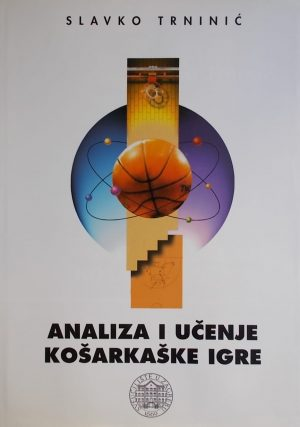 Trninić-Analiza i učenje košarkaške igre