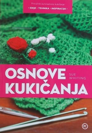 Whiting: Osnove kukičanja