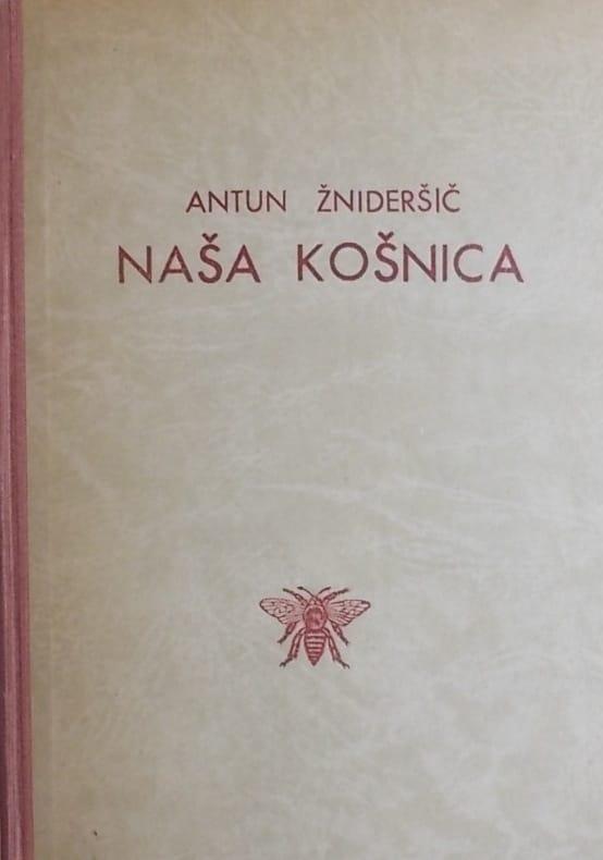 Žnideršić-Naša košnica