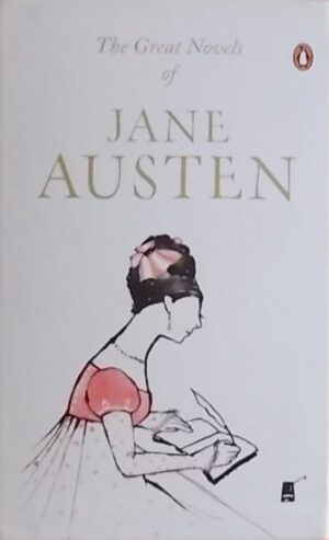 Austen-The Great Novels