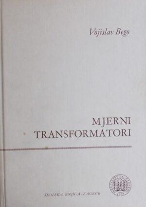 Bego: Mjerni transformatori