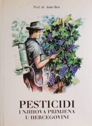 Beš-Pesticidi i njihova primjena u Hercegovini