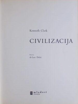 Clark-Civilizacija