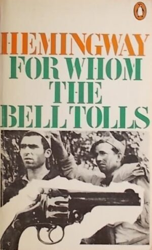 Hemingway: For Whom the Bell Tolls
