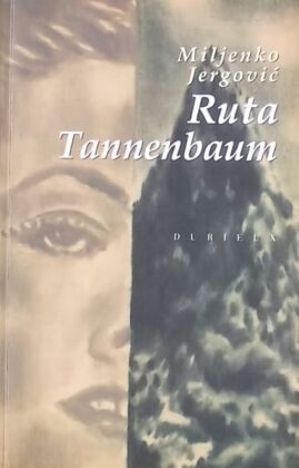 Jergović: Ruta Tannenbaum