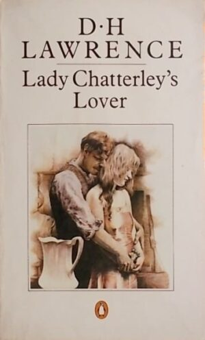 Lawrence-Lady Chatterleys Lover