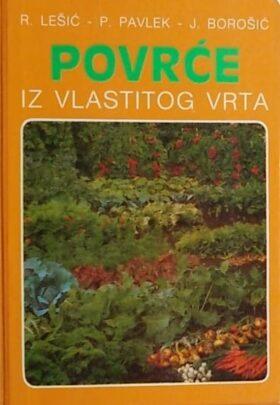 Lešić-Povrće iz vlastitog vrta