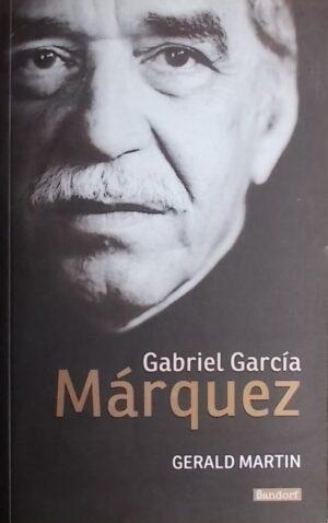 Martin-Gabriel Garcia Marquez