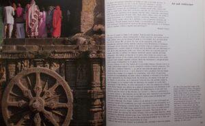 Monroy: India (1)