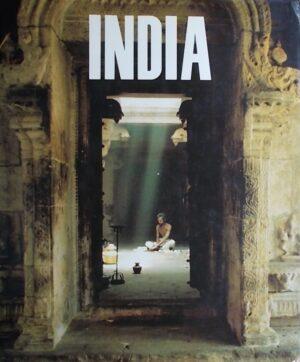 Monroy: India