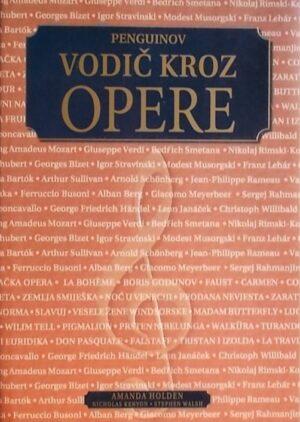 Penguinov vodič kroz opere