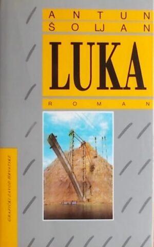 Šoljan: Luka