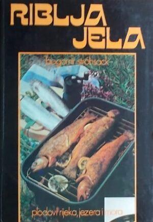 Strohsack: Riblja jela