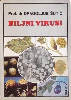 Šutić: Biljni virusi