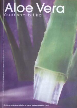 Aloe Vera: čudesna biljka