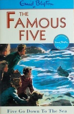 Blyton-Five Go Down To The Sea