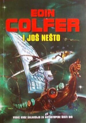 Colfer-I još nešto