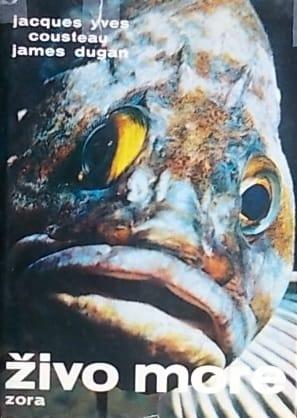 Cousteau-Živo more