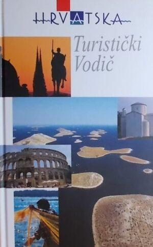 Hrvatska: turistički vodič