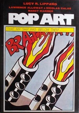Lippard: Pop art