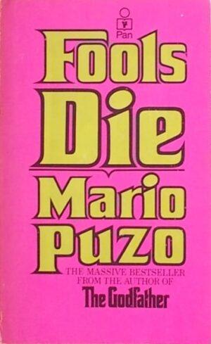 Puzo-Fools Die