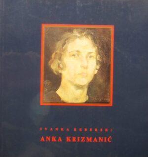 Reberski: Anka Krizmanić