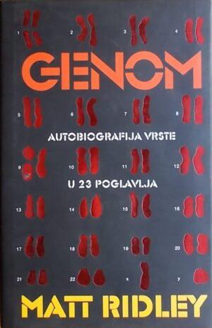 Ridley-Genom
