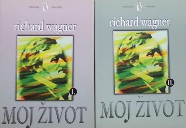 Wagner: Moj život 1-2
