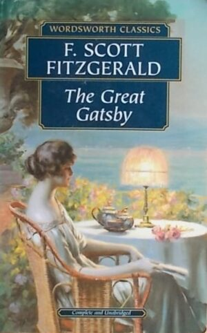 Fitzgerald-The Great Gatsby