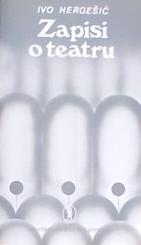 Hergešić-Zapisi o teatru