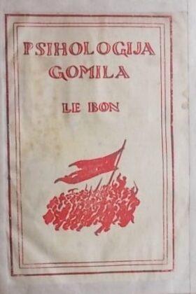 Le Bon-Psihologija gomile