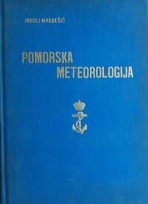 Mardešić, Riboli: Pomorska meteorologija