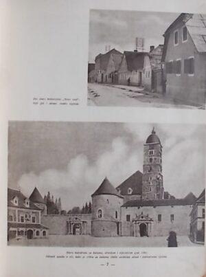 Peretti: Stari Zagreb (1)