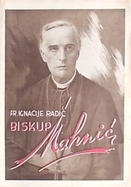 Radić-Antun Mahnić