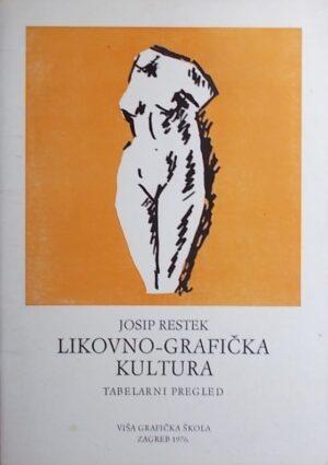 Restek: Likovno-grafička kultura