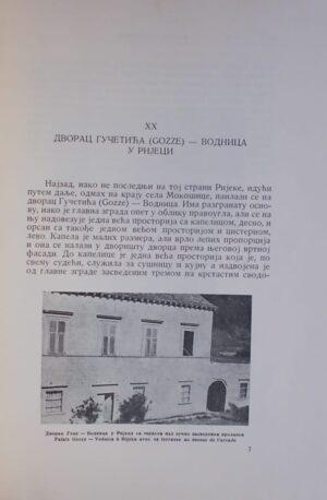 Zdravković-Dubrovački dvorci