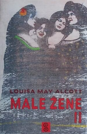 Alcott: Male žene