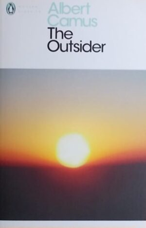Camus: The Outsider