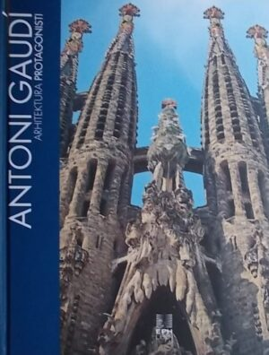 Contri-Antoni Gaudi
