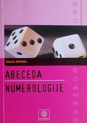 Duval: Abeceda numerologije