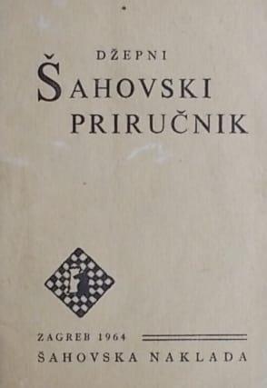 Džepni šahovski priručnik