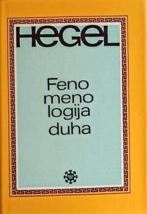 Hegel-Fenomenologija duha