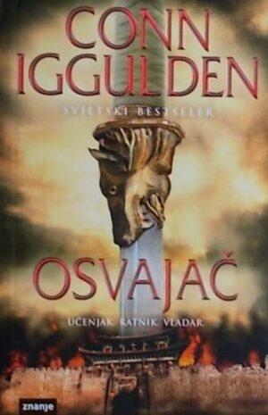Iggulden: Osvajač