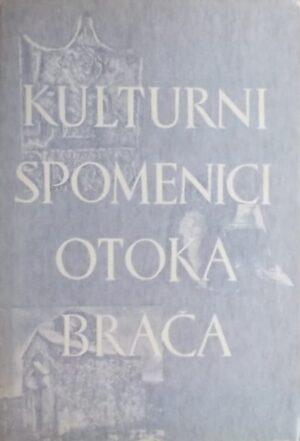 Kulturni spomenici otoka Brača