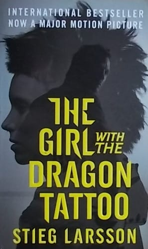 Larsson-The Girl with the Dragon Tattoo