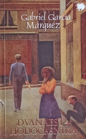 Marquez: Dvanaest hodočasnika