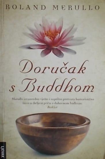 Merullo: Doručak s Buddhom